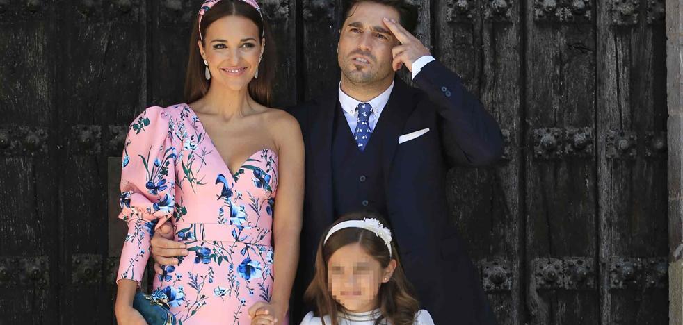 Los motivos del no comunicado de Paula Echevarría y David Bustamante