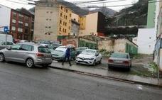 Una vecina de Oviedo denuncia haber sido agredida sexualmente por cuatro hombres