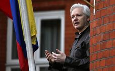 Assange pierde el primer fallo en su intento legal de quedar libre