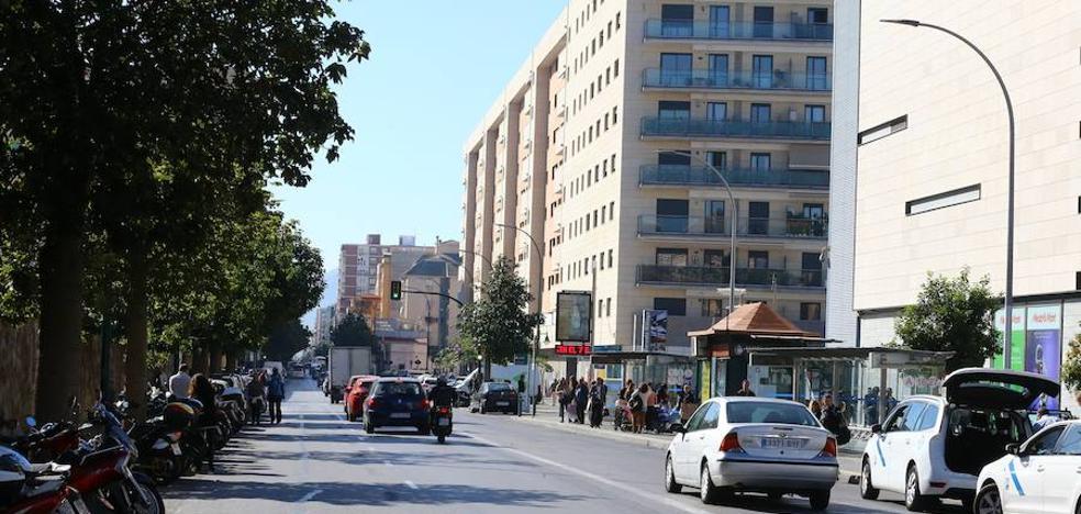 La Junta ya tiene luz verde para los primeros carriles bici que tiene comprometidos en Málaga