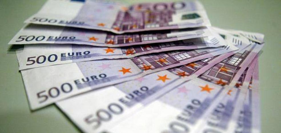 Unos 200 jubilados demandan a un banco islandés que les vendió un producto financiero «tóxico»