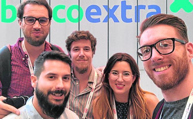 La 'app' BuscoExtra se instala en Madrid
