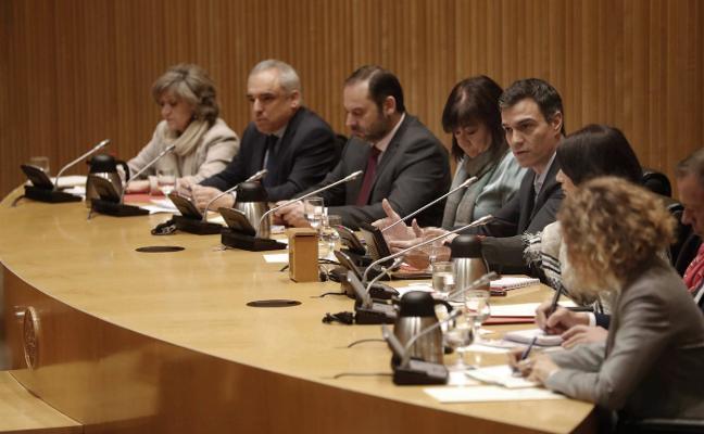 Sánchez promete impulsar en este semestre una ley para despenalizar la eutanasia