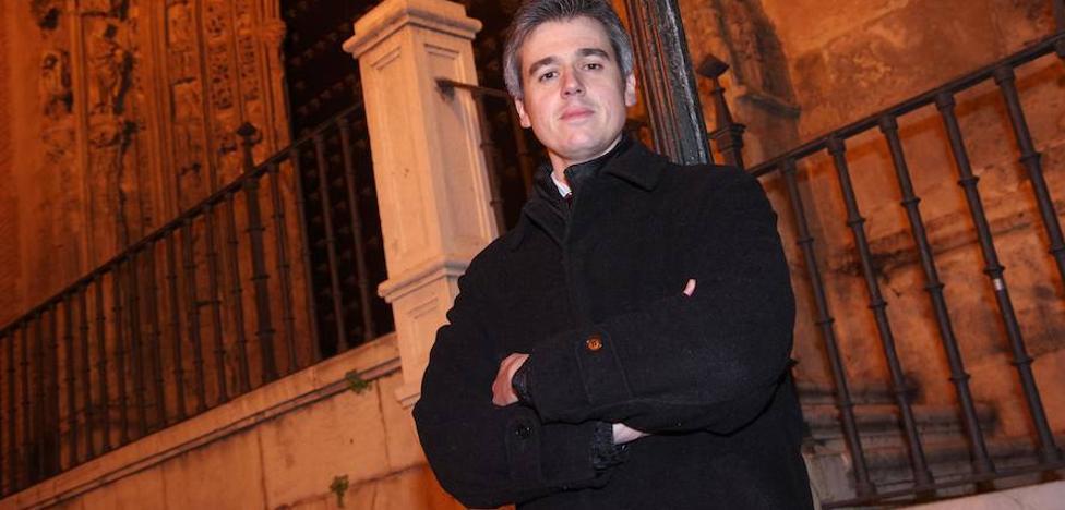 Manuel Sánchez Salcedo: «No nos planteamos sustituir la advocación de la imagen del Mutilado»