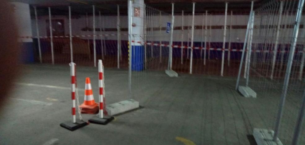 La plantilla de Hacienda propone una reforma por fases para evitar su traslado a varias sedes