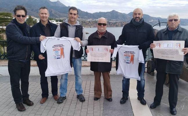 Entregan 3.750 euros a la Asociación de Enfermos y Trasplantados Hepáticos