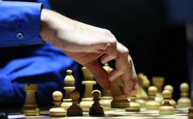 El ciclo sobre ajedrez de La Térmica recibe este viernes al Gran Maestro Internacional Pepe Cuenca