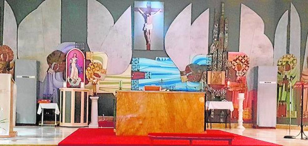 La Academia de San Telmo se suma a las críticas por la retirada de las obras de Eugenio Chicano