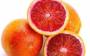 La saludable naranja sanguina se pone de moda
