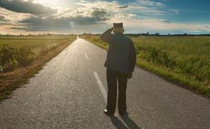 El geolocalizador de 50 euros que ayuda a los ancianos con alzhéimer