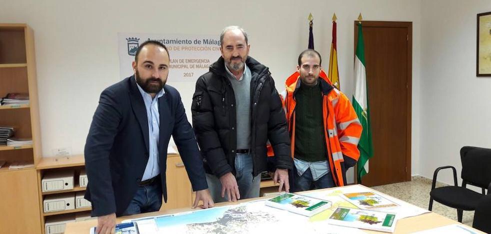 El nuevo Plan de Emergencia de Málaga echa a andar