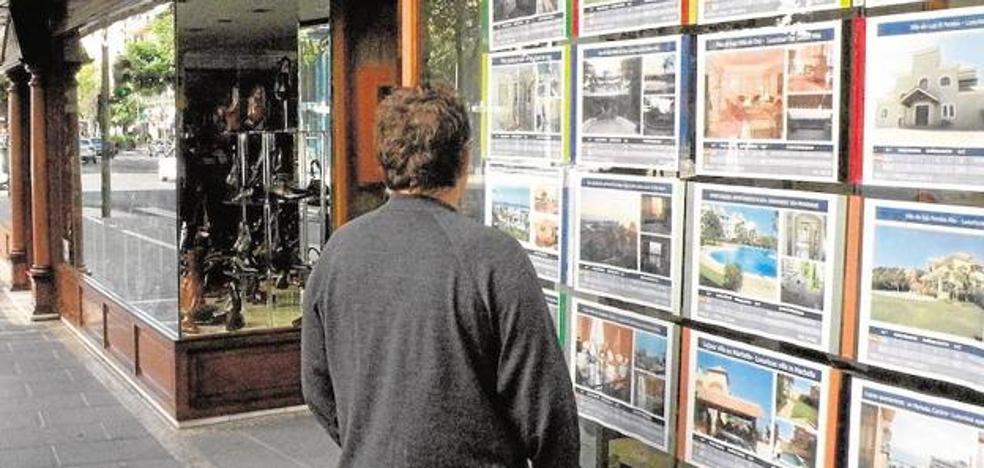 Los ayuntamientos se aferran a la plusvalía para paliar la caída de ingresos del ladrillo