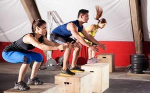 Cómo perder calorías sin recurrir al 'running'