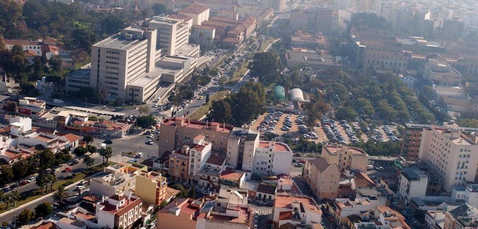 Salud espera dar «en unos días» una respuesta definitiva sobre el proyecto del nuevo hospital en Málaga