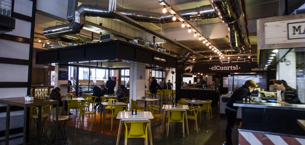 El Mercado de la Merced inicia otra etapa con 15 nuevos puestos gourmet
