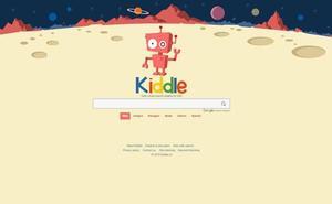 Buscadores para niños (que no son Google)