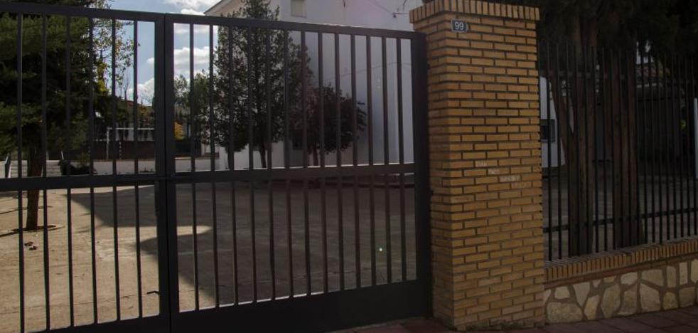 El niño víctima de una presunta violación en un colegio de Úbeda sufría acoso y amenazas