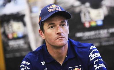 Marc Coma abandona la dirección deportiva del rally Dakar