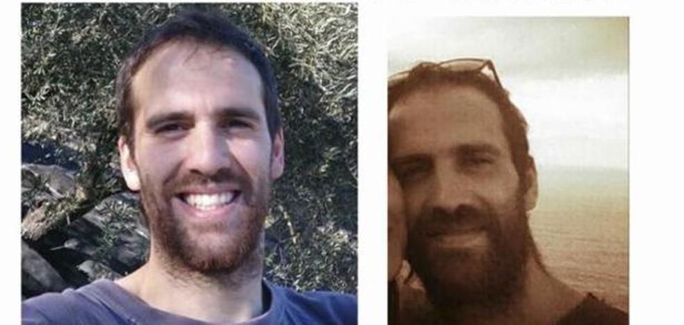 Identifican el cadáver hallado en California como el del joven desaparecido de Granada