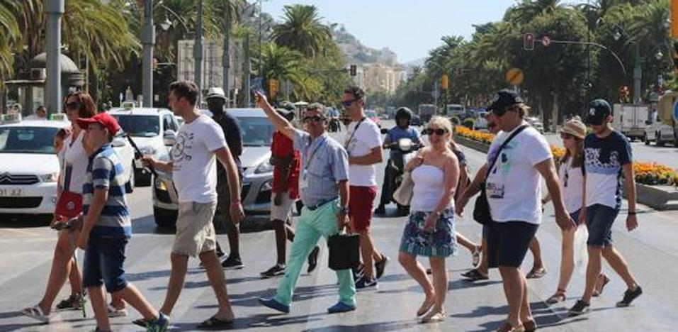 Málaga apuesta por la calidad para ganar turistas con más capacidad de gasto