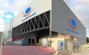 Grupo Autocristal abre en Barcelona su quinta delegación