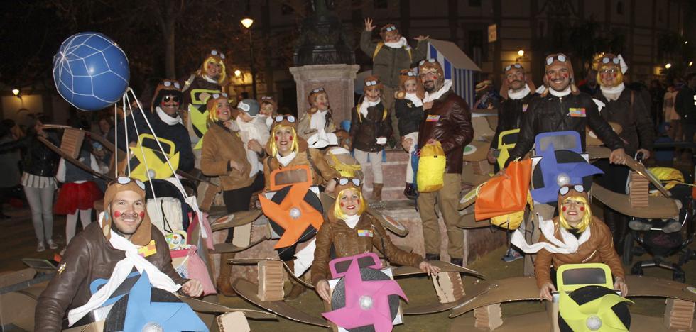 Fechas para no perderte nada del Carnaval en la provincia de Málaga