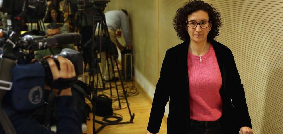 ERC rechaza un acuerdo a medias y exige rigor para formar un Govern efectivo