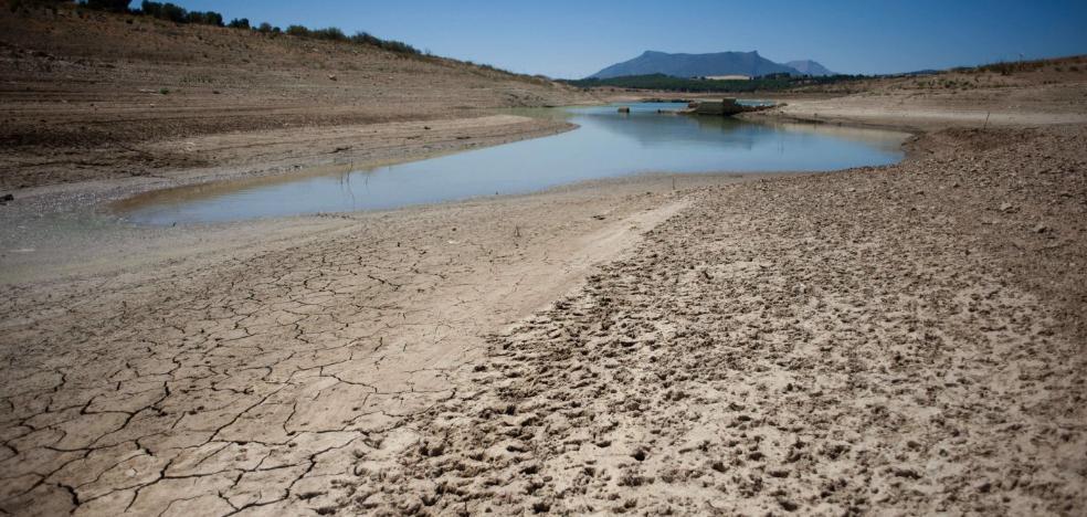 Asaja asegura que «ya es hora» de proponer medidas contra la sequía