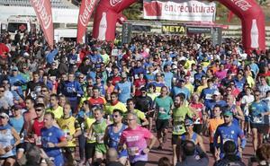 Málaga se suma a la VII Carrera Solidaria 'Corre por una causa, corre por la educación' organizada por Entreculturas