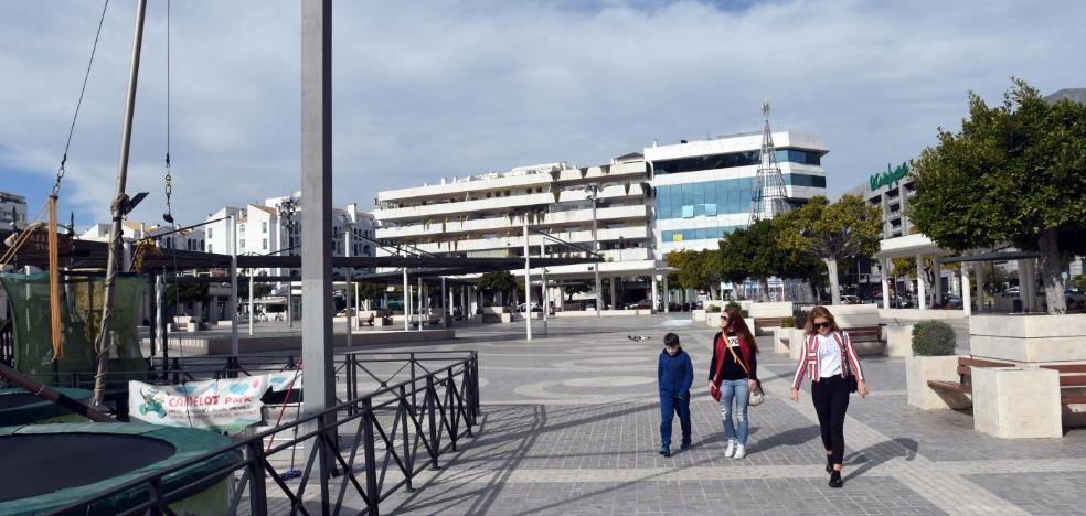 Marbella tendrá en Puerto Banús su segunda oficina de denuncias para el turista extranjero