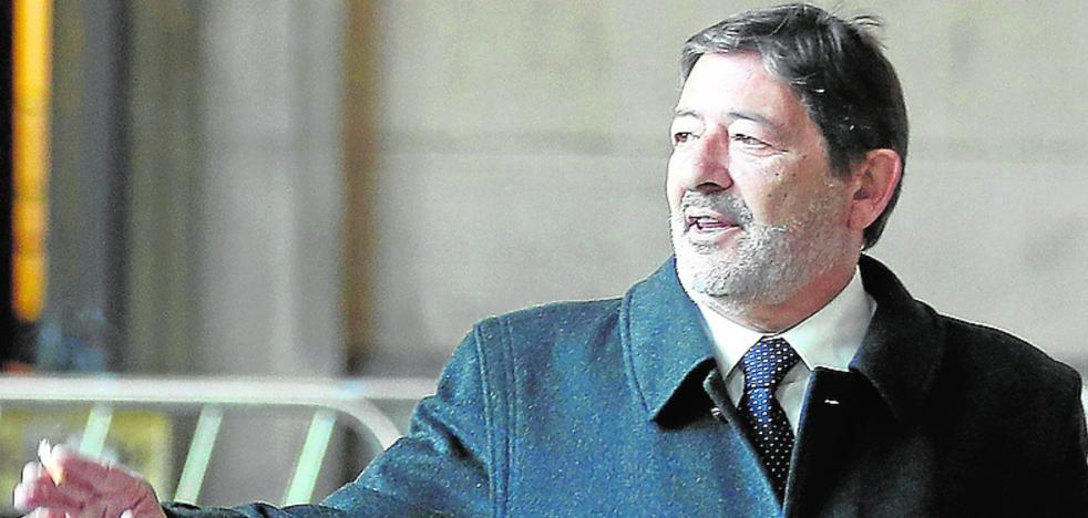 El juicio del 'caso ERE' se reanuda hoy con la declaración de los acusados