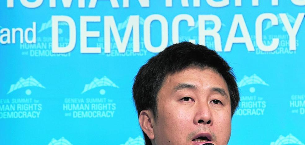 «Si fracasan las negociaciones entre las dos Coreas puede haber una guerra»