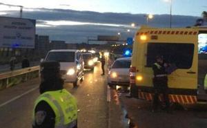 Una joven pierde las dos piernas al ser atropellada por un coche en Murcia