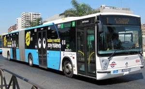 La EMT adquiere los autobuses más grandes de su historia