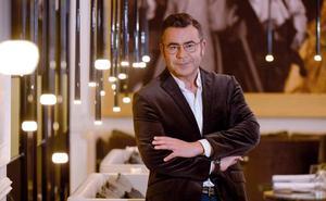 Jorge Javier Vázquez: «No tengo claro cuál será el final de mi relación»