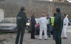 La Guardia Civil da por esclarecido un crimen machista ocurrido hace 9 años en Alhaurín de la Torre