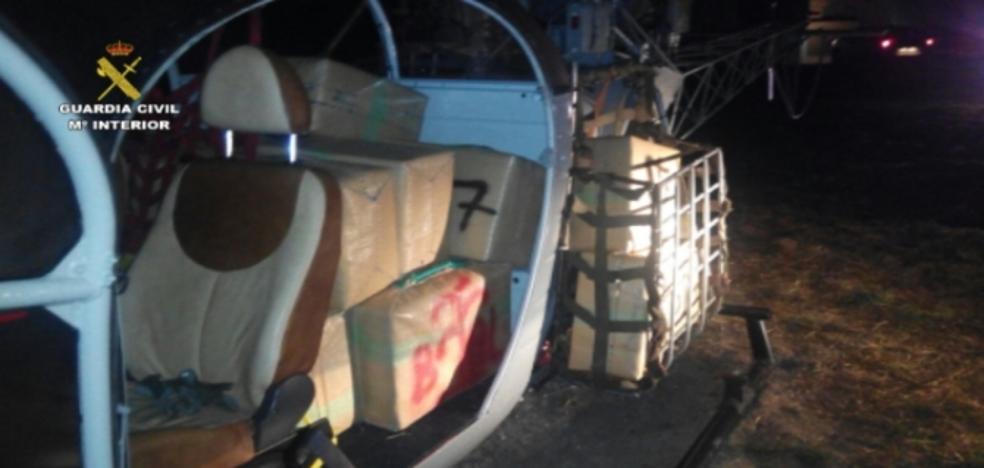 La Guardia Civil detiene a nueve personas en una nueva operación contra el narcotráfico en La Línea