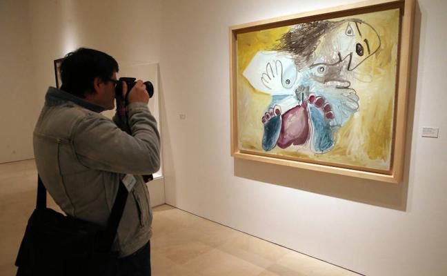 'Un día con Fellini' ofrece actividades para toda la familia en el Museo Picasso Málaga