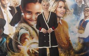 Soraya Arnelas: «No quiero que pixelen a mi hija»
