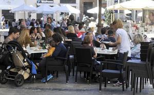 El Ayuntamiento aplaza la aprobación inicial de la moratoria en hostelería por falta de consenso