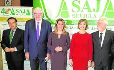 Tejerina y Díaz piden a Bruselas «una PAC fuerte»