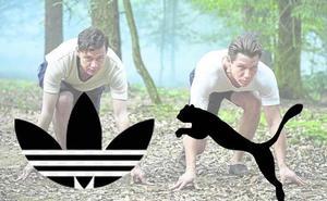Adidas vs Puma: Las zapatillas nacidas del odio entre dos hermanos