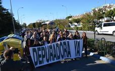 El Ministerio de Medio Ambiente autoriza la reanudación de las obras de la depuradora de Nerja