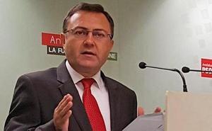 Heredia insiste en que el Gobierno no ha invertido ni un euro en el Paseo Marítimo