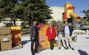 Así es el nuevo parque inspirado en los cuentos tradicionales que se ubicará en Teatinos