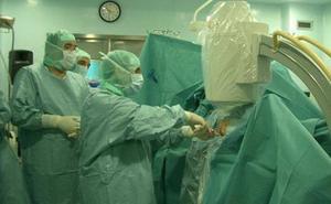 Carlos Haya y el Clínico tienen más de un año de demora para las prótesis de pene
