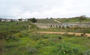 Torremolinos eleva a la Junta de Andalucía la situación en la Senda del Pilar