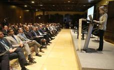 Garmendia pide en Málaga estar atentos a la dimensión humanista del cambio tecnológico
