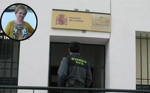 El presunto autor de la muerte de María Adela tenía siete denuncias previas de dos parejas por malos tratos