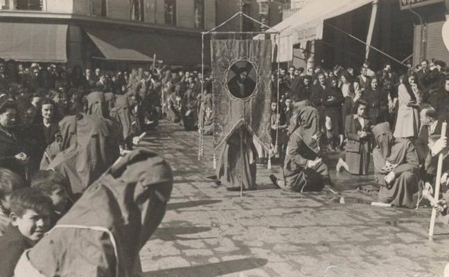 El frustrado intento de fundación de dos hermandades en la Málaga de 1935